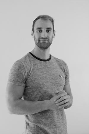 Raphaël Puech Coach CrossFit
